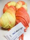 Malabrigo Cirtrus #1