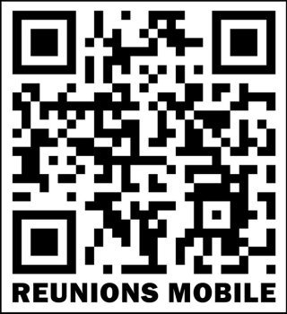 Reunions Mobile QR code