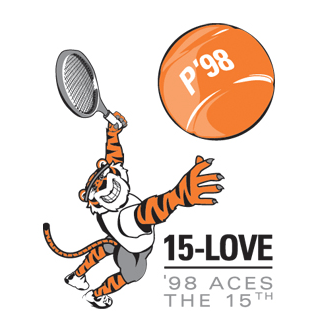 15-Love: '98 Aces the 15th