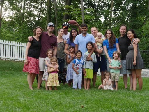 Princetonians in Rye, NY