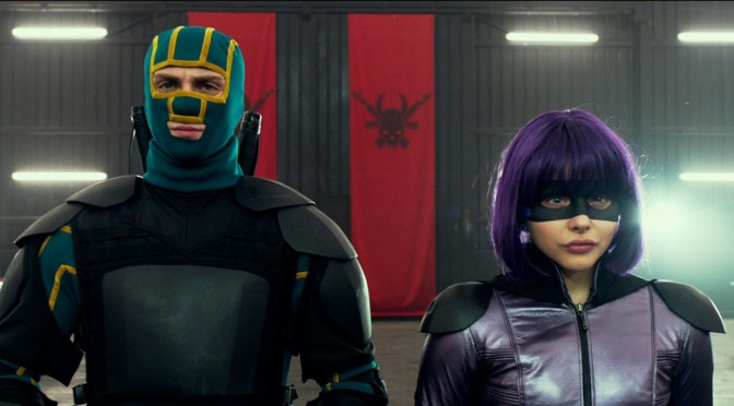 Kick-Ass 2: Fails to Kick-Ass