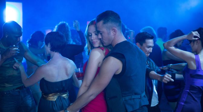 Don Jon: Porn, Sex, and Love