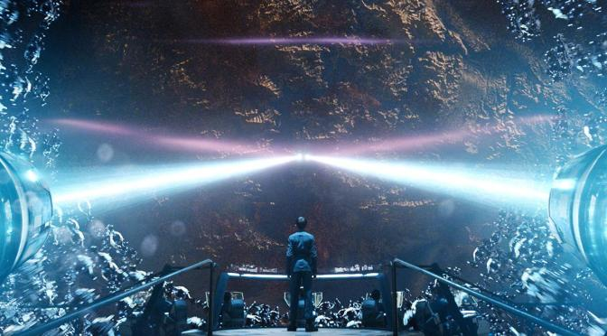Ender's Game: Reread, View, Review