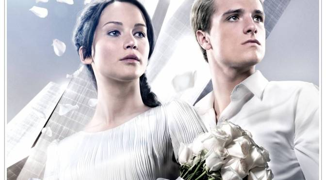 The Hunger Games: Catching Fire – The Fantasy Film All Grown Up
