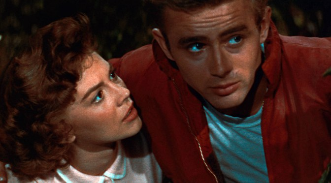 a literary analysis of the catcher in the rye and a rebel without a cause Film and literature: back to high school english 3504–fall  catcher in the rye,  w sep 11 discussion of rebel without a cause.