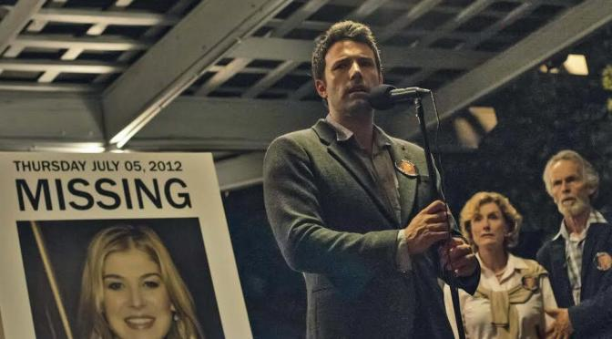 Gone Girl: Less Than Meets the Eye