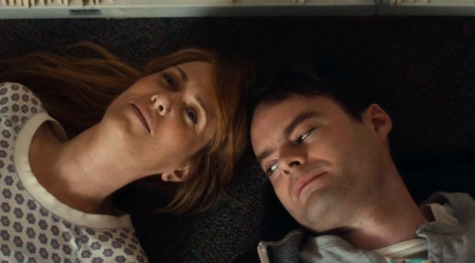 The Skeleton Twins: A Comedy of Purpose