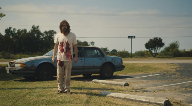 Blue Ruin: Revenge and Regret