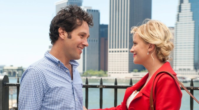 They Came Together: An Ode to the Rom Com