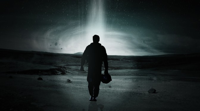 Interstellar: In Space, No One Can Hear You Yawn