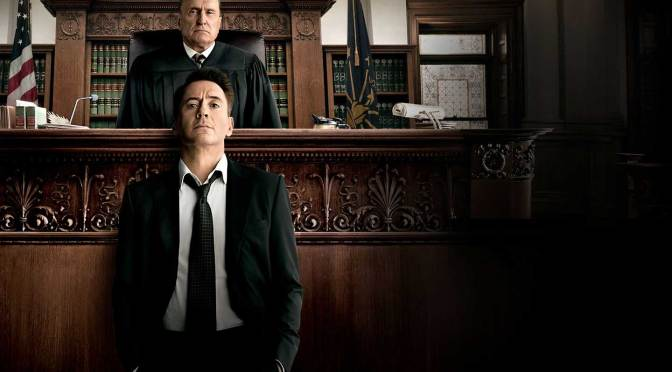 The Verdict's In: Strong Casting Outweighs Structural Faults in The Judge