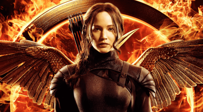 The Hunger Games: Mockingjay – Part 1: How a Revolution Dies?