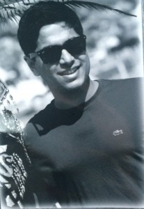 Shah Profile Picture