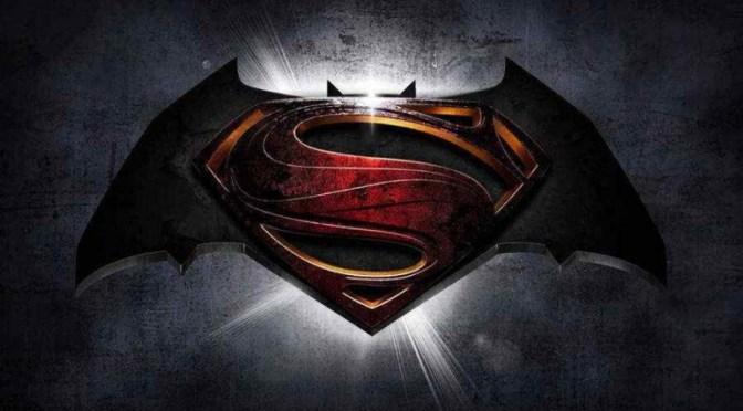 Batman v Superman v Doomsday v Jesse Eisenberg, Oh & Wonder Woman