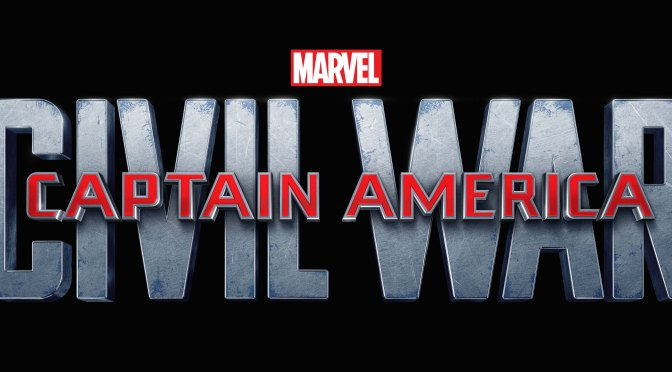 Captain America: Civil… Wait for It… War