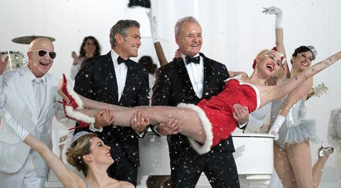 A Very (Un)Murray Christmas