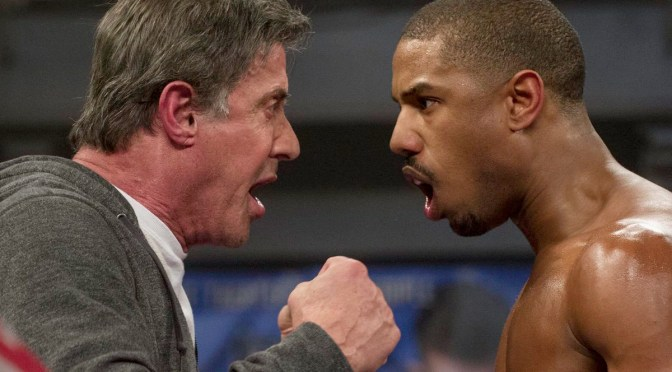 Creed Delivers Pound for Pound Entertainment