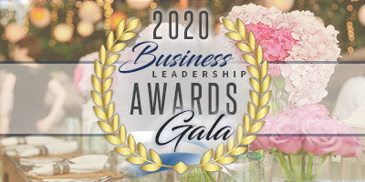 2020 Virtual Business Leadership Awards Gala (12/03)