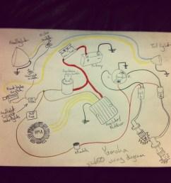 wiring diagram kick only pma pamco 277 yamaha xs650 forum roadrunner wiring diagram pamco wiring diagram [ 1435 x 1435 Pixel ]