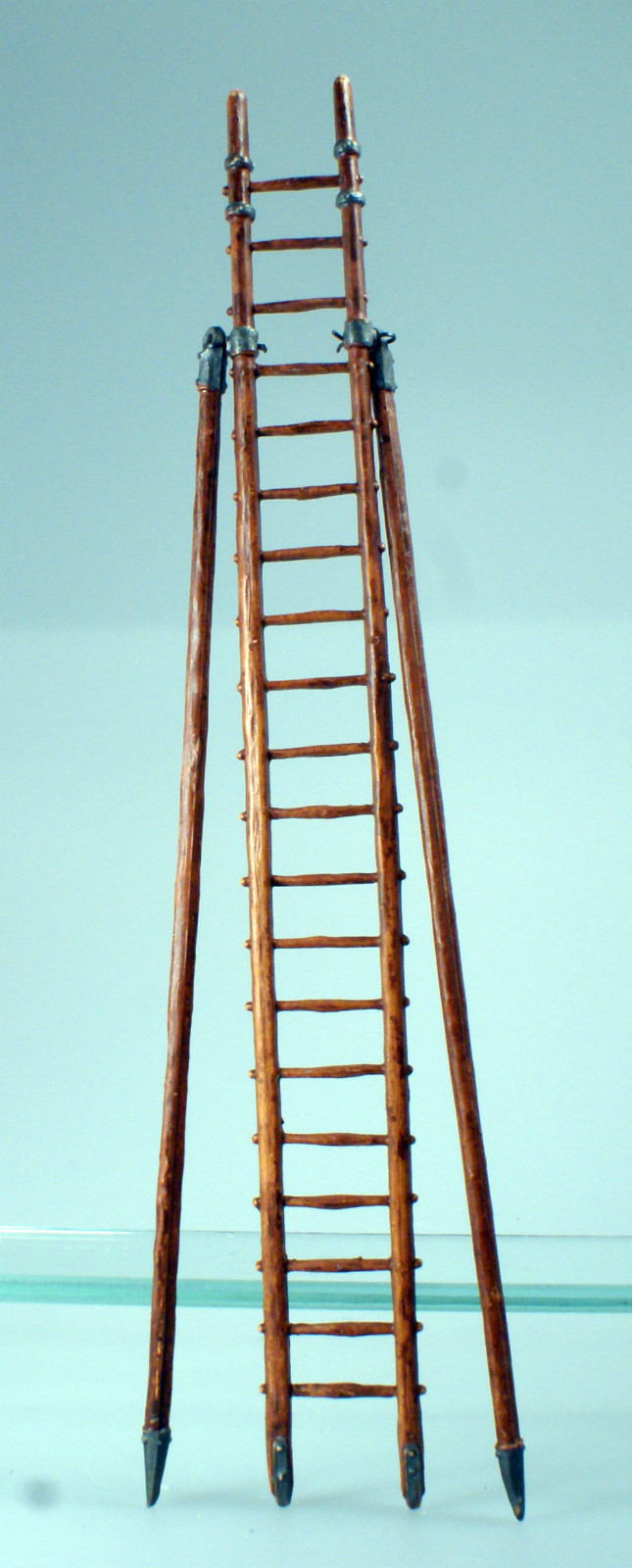 Siege Ladder : siege, ladder, Elastolin, Ladder