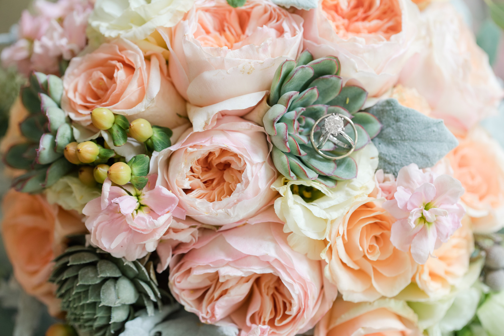 Planning Your Wedding Budget: Flowers