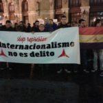 Pitanje neutralnosti Španije u svetlu hapšenja dobrovoljaca rata u Ukrajini