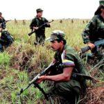 U napadu marksističke gerile na kolumbijski vojni helikopter poginule 4 osobe