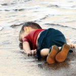 Plaža Bodruma svedok zločina imperijalizma