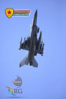 """YPG ima i """"svoju"""" avijaciju"""