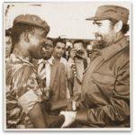 Preminuo Fidel Kastro