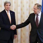 SAD i Rusija dogovorile nacrt novog sirijskog Ustava