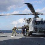 Prva akcija Turske i NATO protiv izbeglica u Egejskom moru