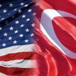 Kapitulacija turske diplomatije pred Amerikancima