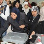 Izbori u Siriji: Imperijalisti ne priznaju, a Kurdi bojkotuju