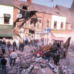 Britanija: Podignut nivo opasnosti od terorizma IRA-e