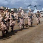 Maske padaju: SAD priznale prisustvo trupa u Libiji!