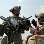 Pripreme Amerikanaca i Kurda za bitku (VIDEO)