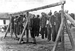 Nemački zločin u Zrenjaninu 19. septembra 1941.