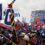Evo Morales poziva na demokratsku revoluciju protiv američke imperije