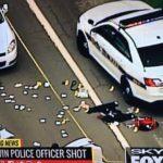 Novi oružani napadi Afroamerikanaca na policiju!