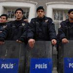 U razmaku od par dana Nemačka i Britanija zatvorile ambasade u Turskoj