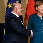 Nemačka će kreditirati obnovu Iraka