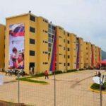 Venecuela: Izgrađeno 1.4 miliona stambenih jedinica za narod!