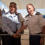 SAD otvorile prvu vojnu bazu u Izraelu!