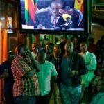 Vrlo zanimljive reakcije svetskih sila na svrgavanje Mugabea