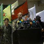 Portparol sirijskog SDF-a prebegao u Tursku, izdao prvo saopštenje! (VIDEO)
