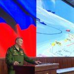 """Ministarstvo odbrane Rusije odbacuje izjavu Putina: """"Izrael je kriv za rušenje ruskog aviona""""!"""