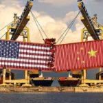 Ekonomija Trampove blokade Kine