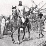 Antikolonijalni lider Samori Almami Ture