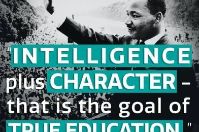 Lessons for School Leaders from Dr. King